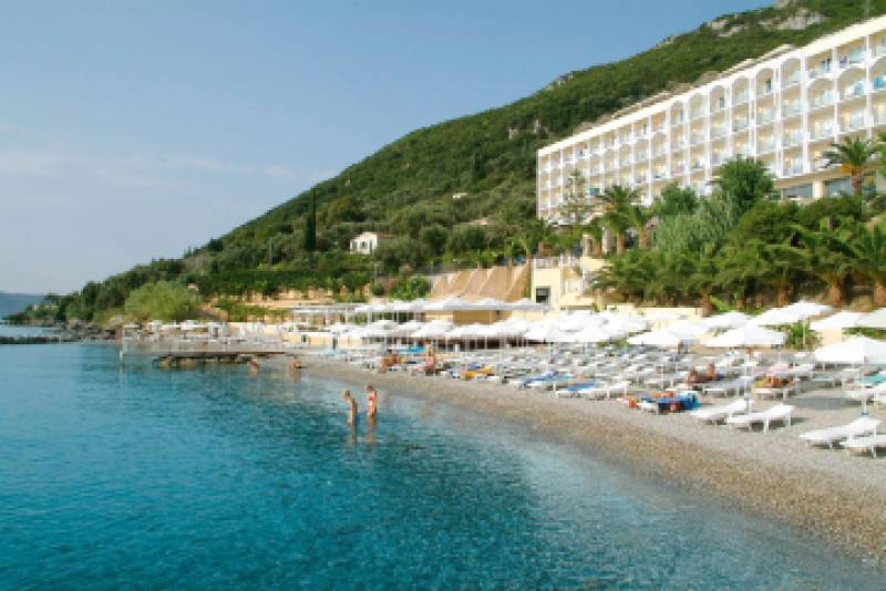 Hotel Iberostar Regency Beach - Benitses - Corfu